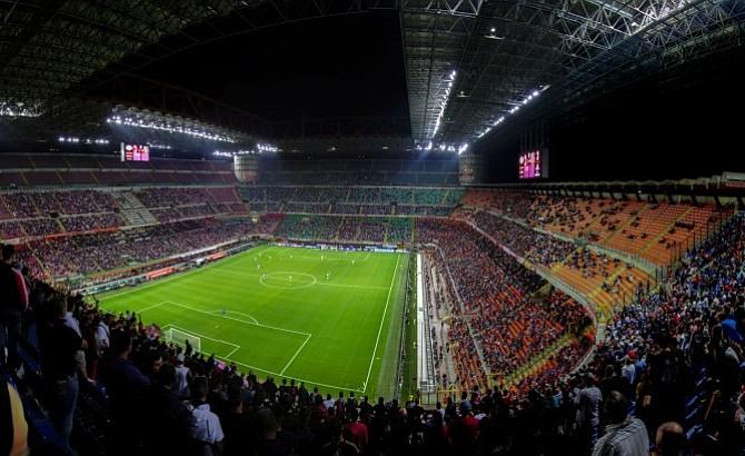Milán albergará su cuarta final de Liga de Campeones