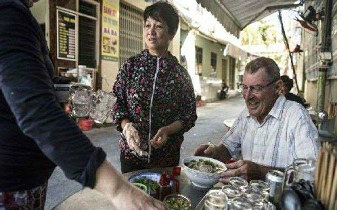 Los veteranos de los EE.UU que se fueron a vivir a Vietnam