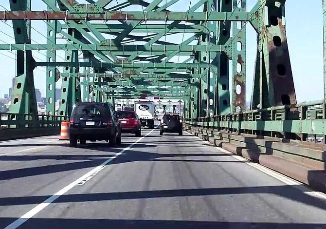 Pronto cobrarán peaje en el Tobin Bridge para conductores en ambas direcciones