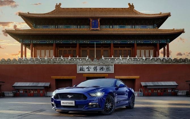 El Ford Mustang se consolida como el modelo deportivo de mayor venta a nivel Mundial