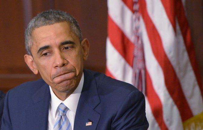 Adiós a Barack Obama