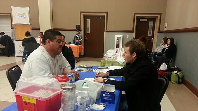 Las Ventanillas de Salud se han incorporado en varios consulados de México en Estados Unidos.