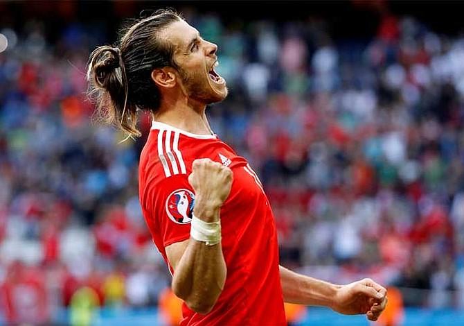 Morata y Bale siguen liderando la tabla de goleadores de la Eurocopa