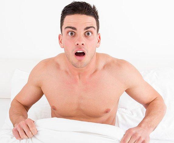 Fobia al aparato reproductor masculino