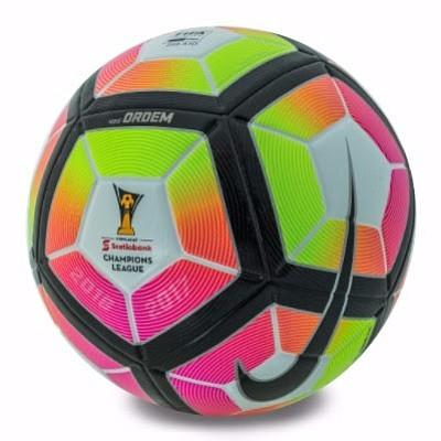 CONCACAF Presenta el Balón Oficial de la Liga de Campeones CONCACAF Scotiabank 2016/17