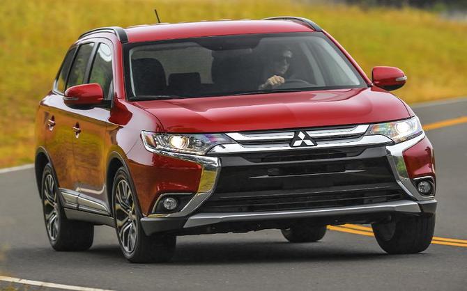 El problema de la emisiones en japón no ha afectado a los Mitsubishis vendidos en Estados Unidos