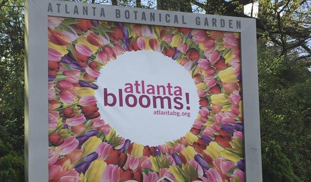 Visita a Atlanta