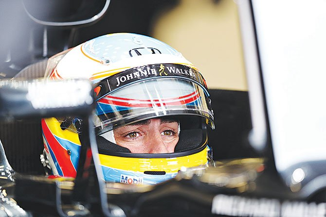 Intercambios en la Fórmula 1