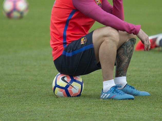 """Nuevo DT de Argentina, Edgardo Bauza se siente """"optimista"""" de que Messi vuelva a la Albiceleste"""