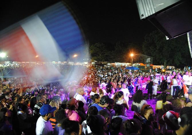El Festival dominicano llevará la fiesta a Jamaica Plain y South Boston este fin de semana