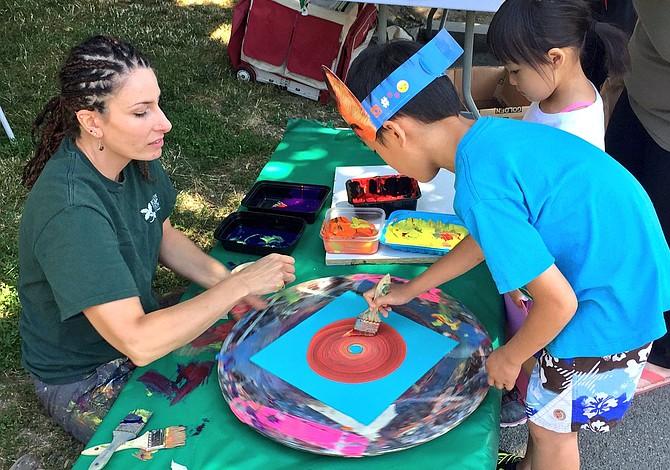 GRATIS: Gran festival para niños en el Franklin Park