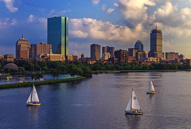"""OPINIÓN: """"Soñar en Boston es posible"""""""