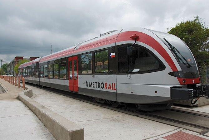 Futuro incierto  para el tren urbano