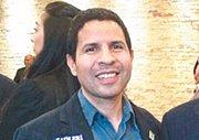 Mario Champion, representante de la oficina de Urban Transportation.