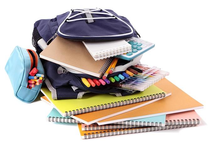 Nueva herramienta permite descargar lista de útiles escolares de muchas escuelas locales
