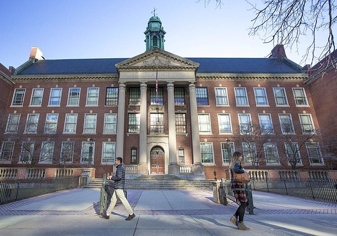 Las mejores escuelas secundarias en Massachusetts según Newsweek