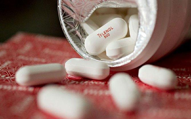 Acetaminofén durante embarazo podría incrementar riesgo de hiperactividad en el niño