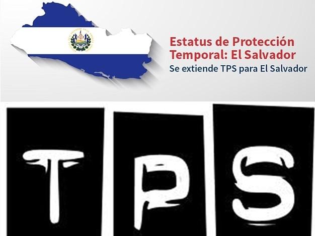 Quedan pocos días para que salvadoreños de Nueva Inglaterra se reinscriban en TPS