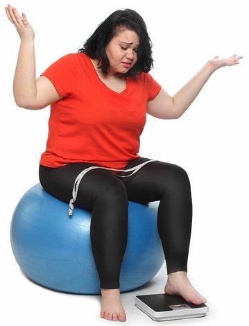 Sobrepeso es influencia para ocho tipos de cáncer