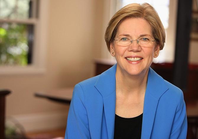 Senadora Elizabeth Warren se unirá a 2 mil trajadores de limpieza en marcha en Boston
