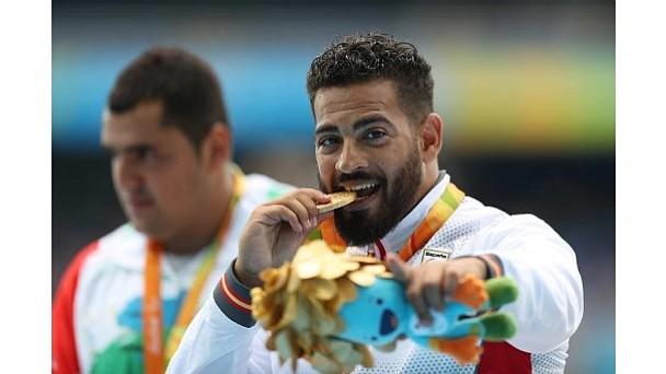 Kim López suma la medalla de oro doscientos para España