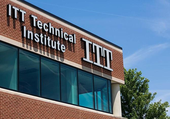 Cierre de ITT Tech: Opciones para los estudiantes que se quedaron en el aire