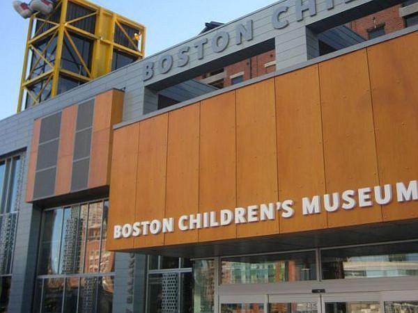 Nueva exposición sobre animales en el Boston Children's Museum