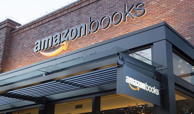 Próximamente se abrirá una tienda de Amazon Books cerca de Boston