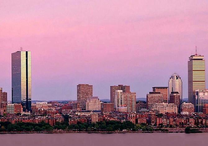 Seis eventos ocurriendo este fin de semana en Boston