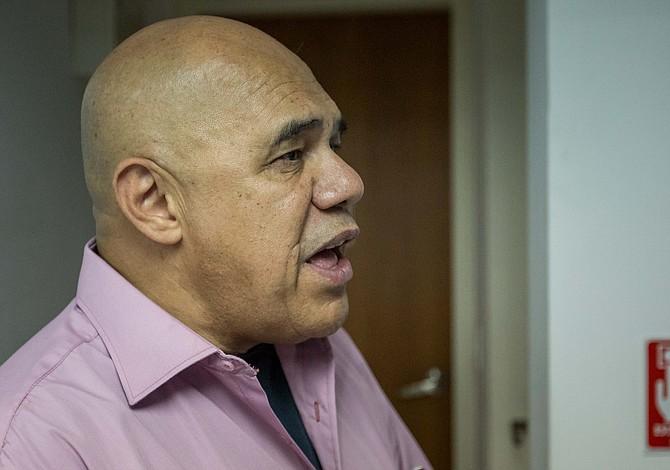 Venezuela: oposición batallará por revocar a Maduro en 2016