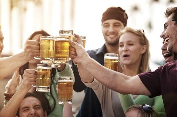 Massachusetts es el estado al que más le gusta la cerveza