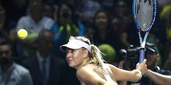 """Sharapova, sobre el fallo del TAS: """"Es uno de los días más felices de mi carrera"""""""