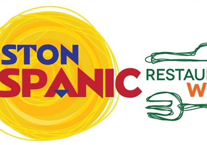 Alcaldía de Boston y El Planeta presentan Hispanic Restaurant Week