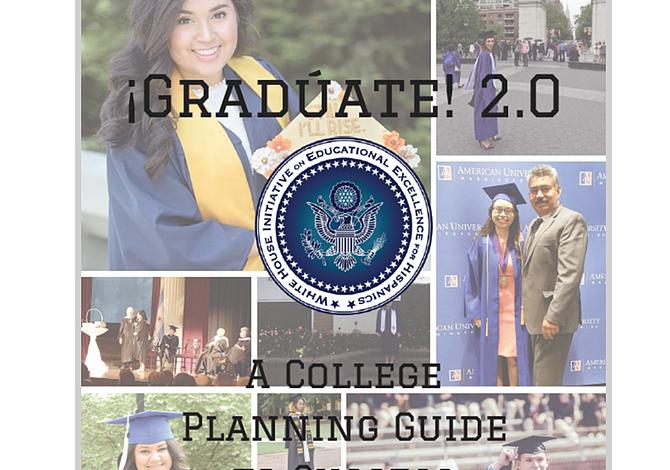 Publican guía para que los hispanos puedan planear los estudios universitarios