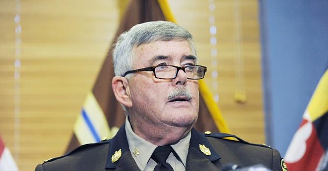 Comisario del condado Howard en Maryland renuncia tras comentarios racistas y sexistas