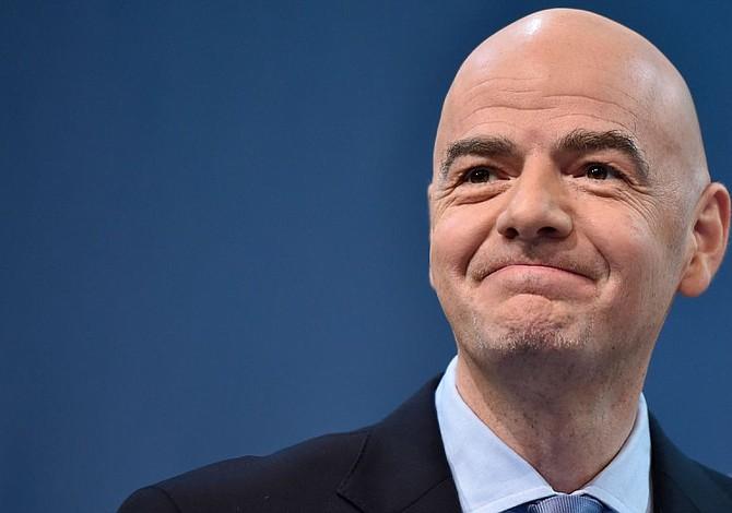 La FIFA controlará las finanzas de los comités organizadores de la Copa del Mundo