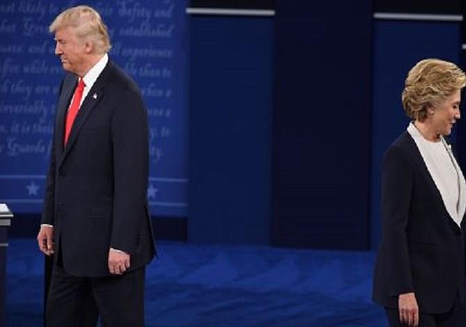 Lo que hay que ver en el último debate entre Hillary Clinton y Donald Trump