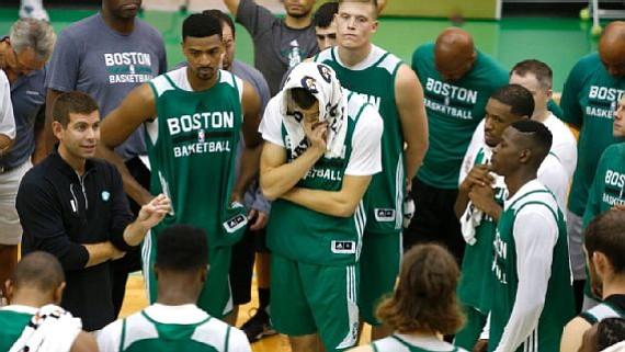 Los Boston Celtics lucharán por el título de la conferencia Este