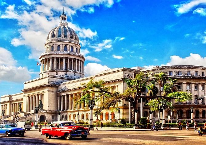 Arranca nuevo vuelo directo entre Boston y La Habana