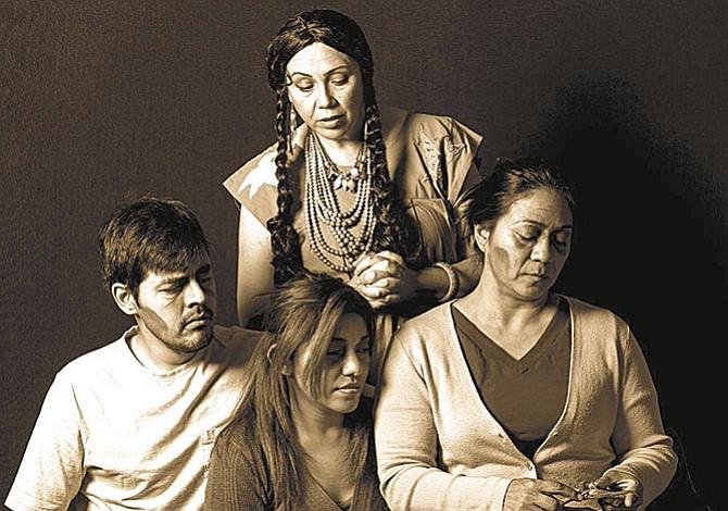 Obra teatral refleja la cruda realidad de los inmigrantes