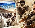 BEN-HUR es la épica historia de Judah Ben-Hur (Jack Huston), un príncipe acusado falsamente de traición por su hermano adoptado.
