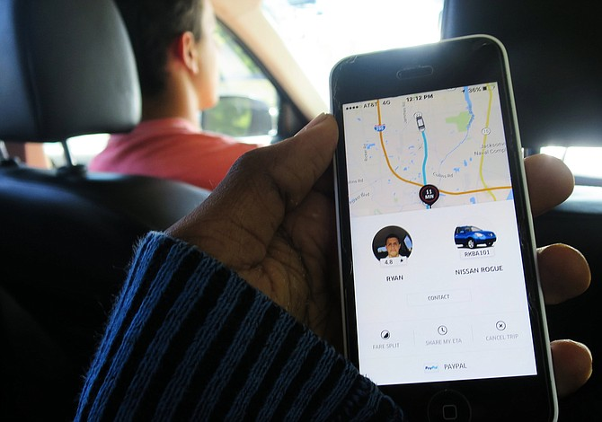 Conductor de Uber fue sentenciado a 22 años de prisión por violar a pasajera