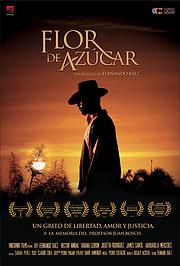Cartel de la película Flor de Azúcar