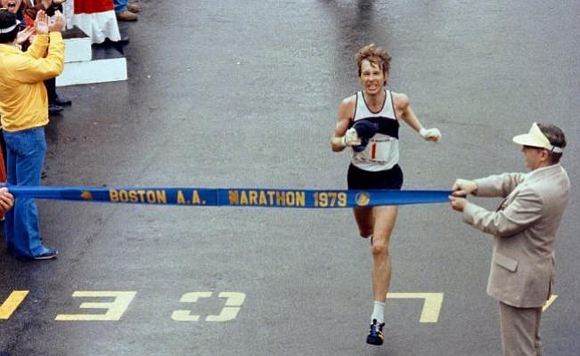 Preparan el primer documental sobre el maratón de Boston
