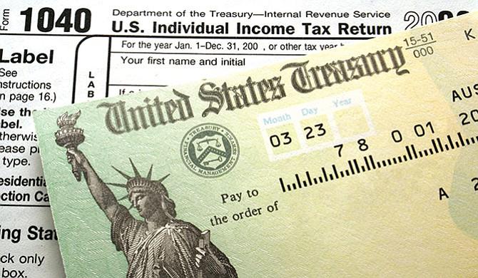 Se van a demorar los reembolsos de impuestos
