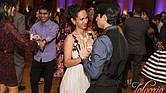 El Jolgorio Navideño es una gran fiesta latina bailable que se lleva a cabo todos los años en diciembre