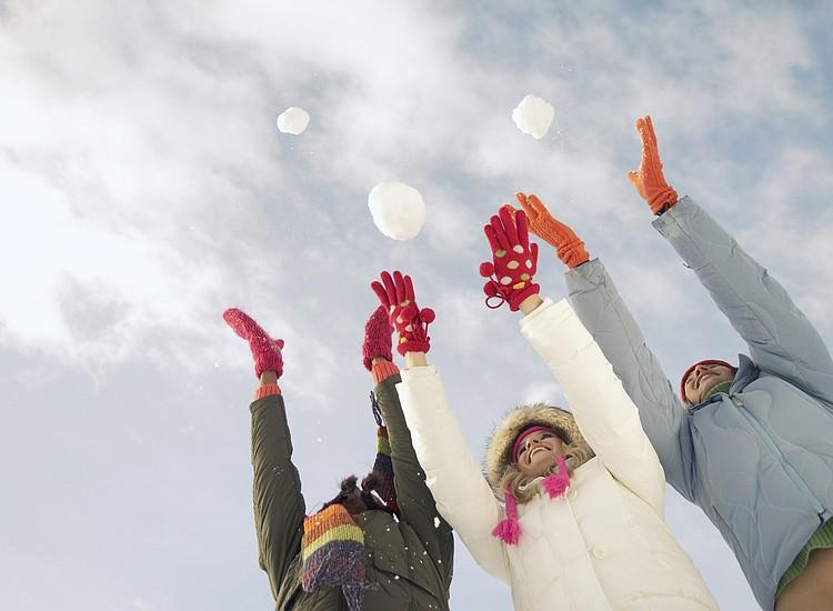 Nueve consejos para sobrevivir al invierno de Nueva Inglaterra ... 2994b5fb008