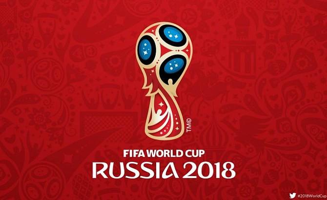 Récord histórico de voluntarios para el Mundial de Rusia 2018