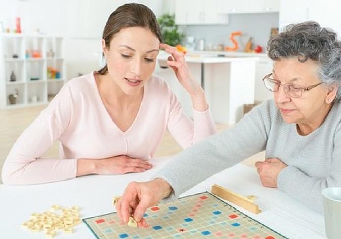 Dramática baja de la tasa de demencia en adultos mayores de Estados Unidos