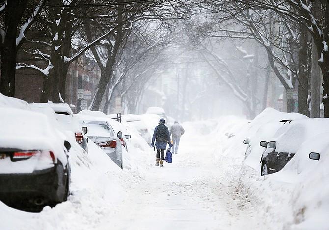Se esperan más tormentas, inundaciones y olas de calor, según nuevo reporte Climate Ready Boston